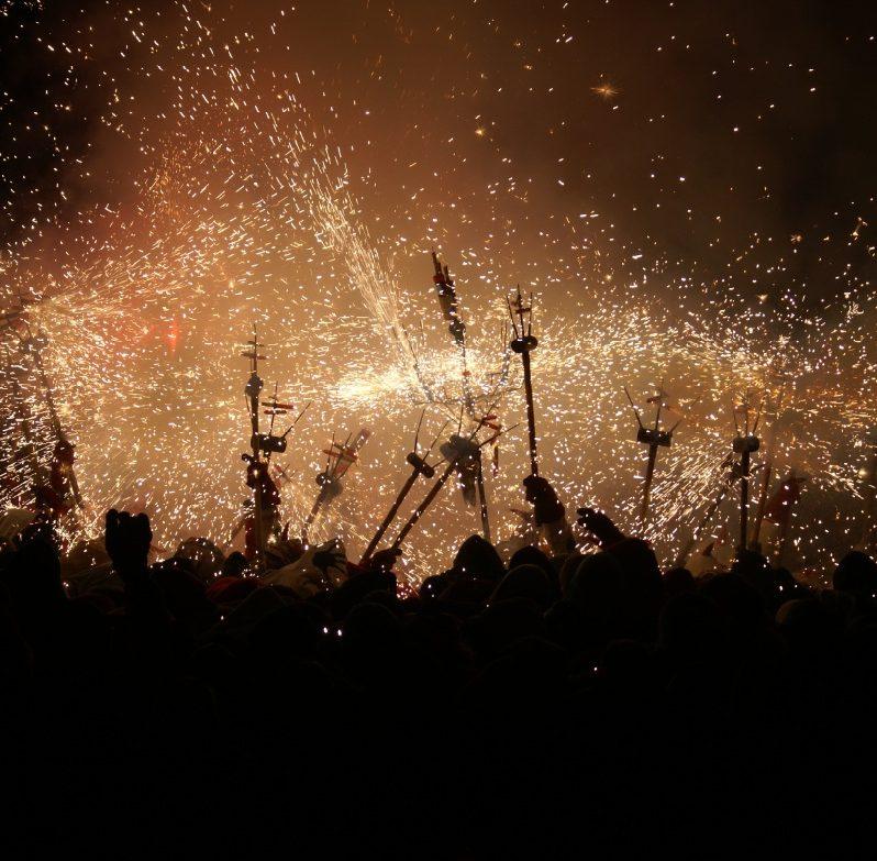 federació de diables i dimonis de catalunya