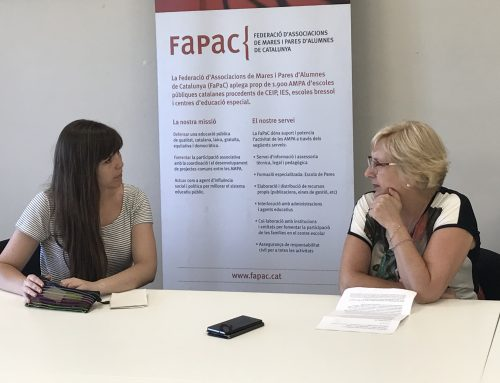 #ConfienEnNosaltres – FAPAC