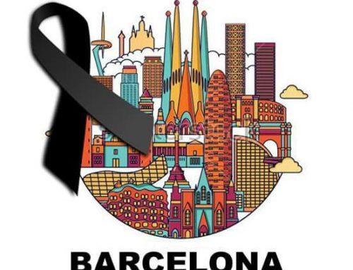 Solidaritat a Barcelona
