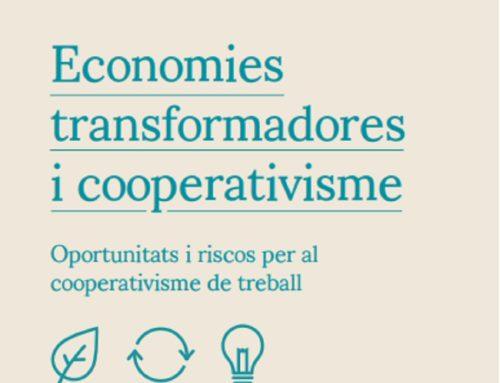 Oportunitats i riscos per al cooperativisme de treball