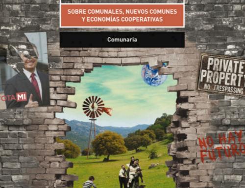 Rebel·lies en comú: assajos per construir nous mons