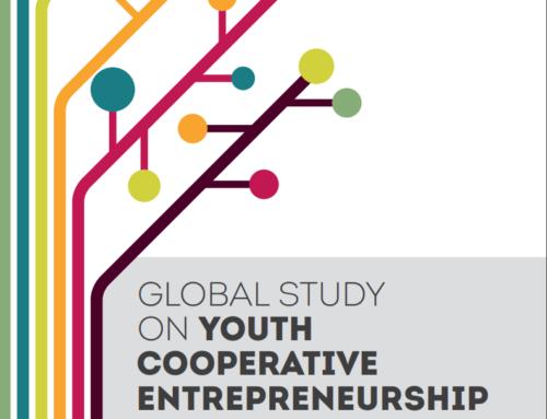 Emprenedoria cooperativa jove, un sector ple d'esperança
