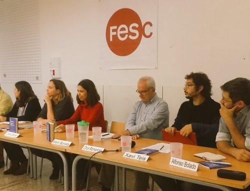 Relatoria col·lectiva de la FESC 2018