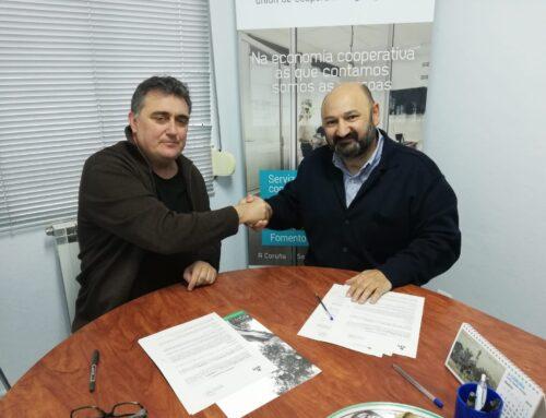 Aliança entre l'ESS gallega i catalana