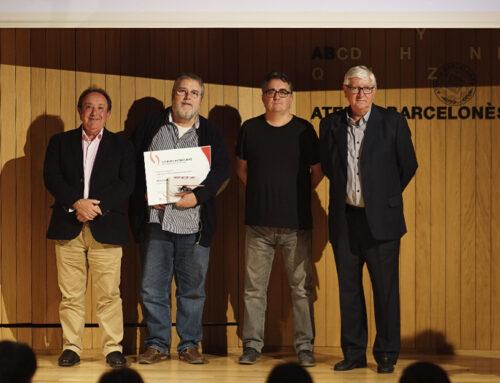 L'Associació Cultural Sibemoll, premi Arç Cooperativa a l'Activitat