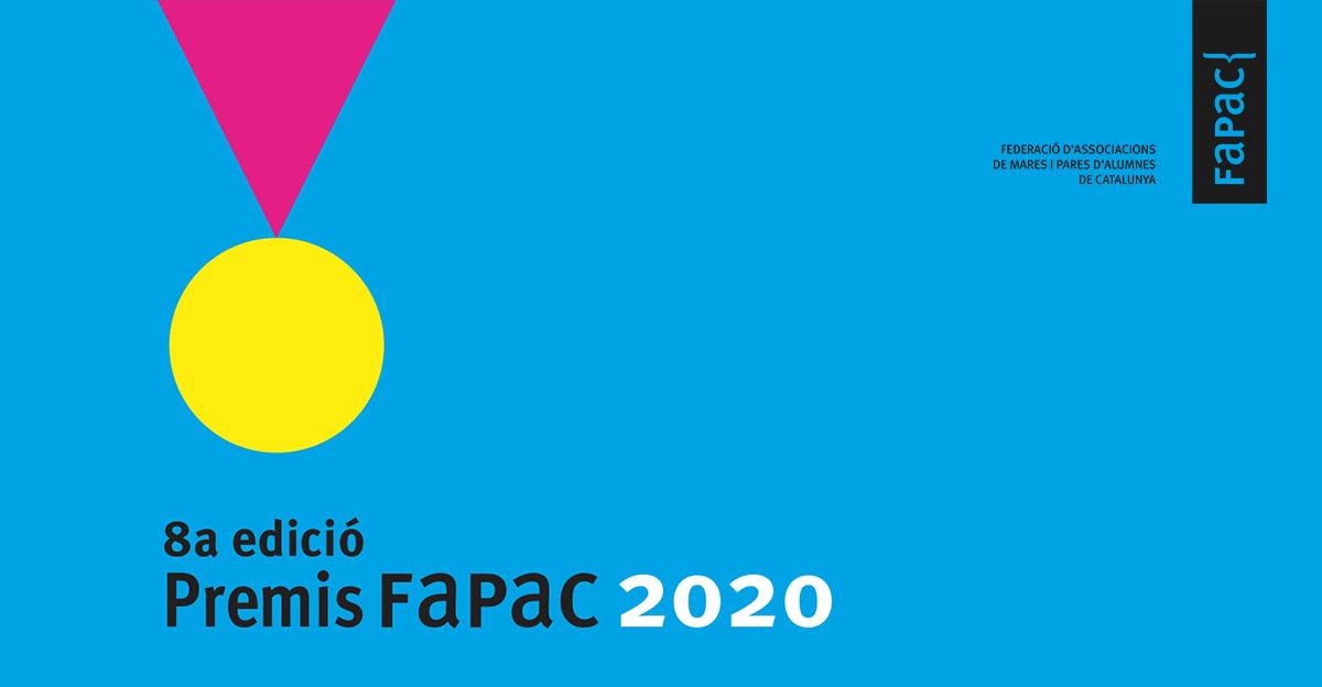 Arç patrocina la 8a edició dels Premis FaPaC