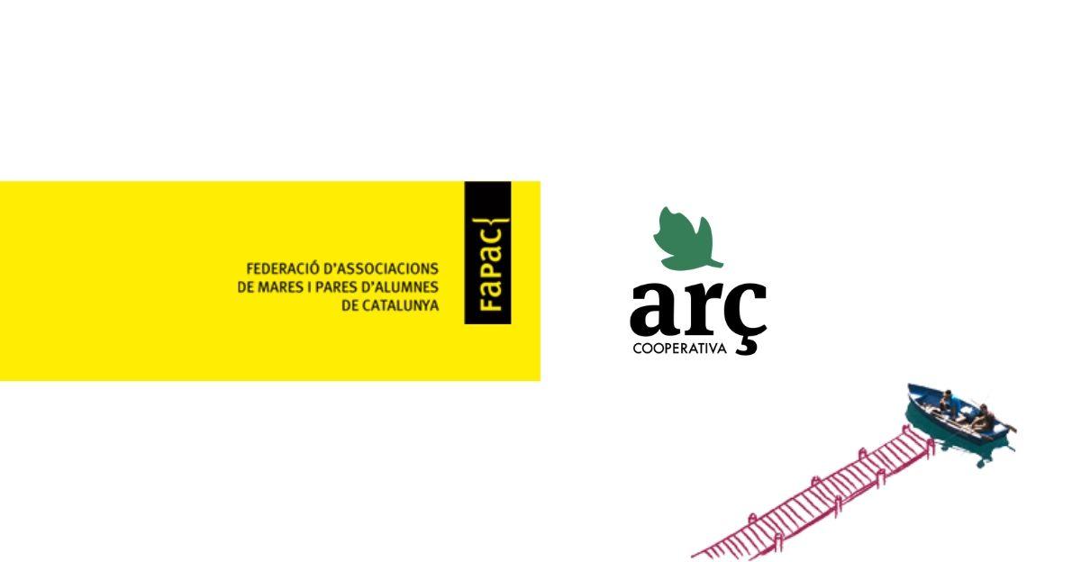 FaPaC aposta per les assegurances ètiques d'Arç Cooperativa