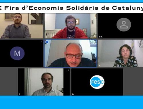 Les finances ètiques i solidàries davant la pandèmia
