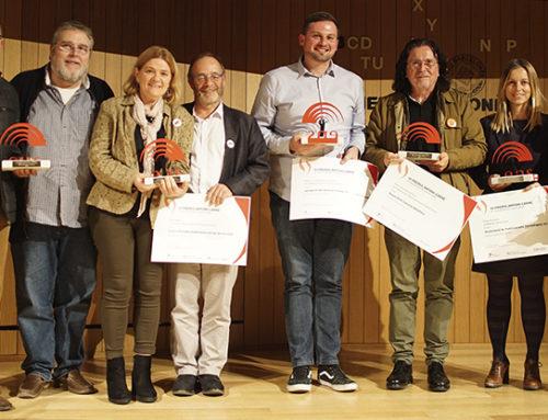 Arç Cooperativa compromeses amb els IV Premis Antoni Carner