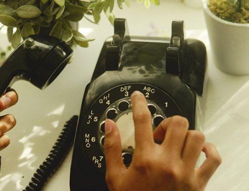Agost: canvis en el nostre horari d'atenció telefònica