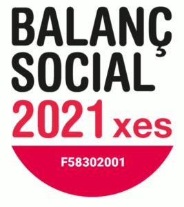 segell balanç social 2021